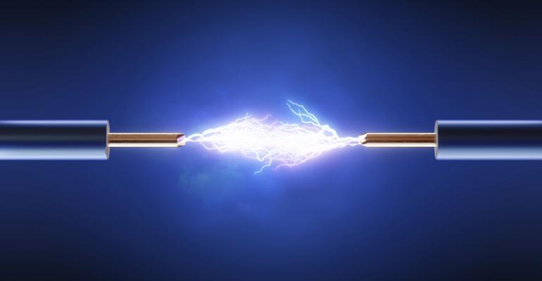 Elektros instaliacija