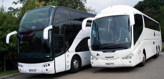 Autobusu nuoma Vilniuje