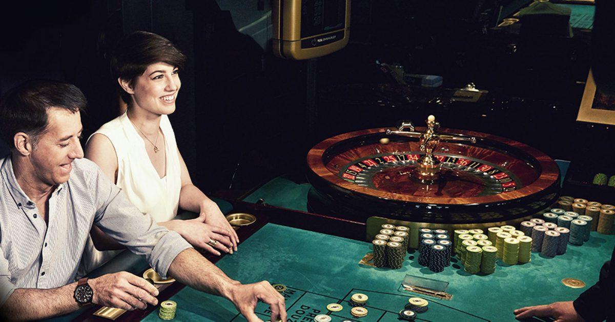 10 faktų apie ruletės žaidimą